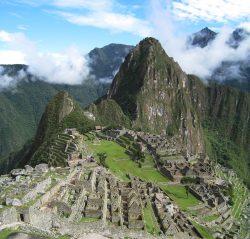 Dél- Amerika