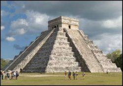 Közép-Amerika és Mexikó