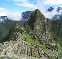 Dél-Amerika