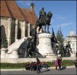 Bulgária és Románia