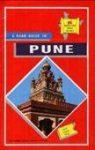 Pune térkép - TTK