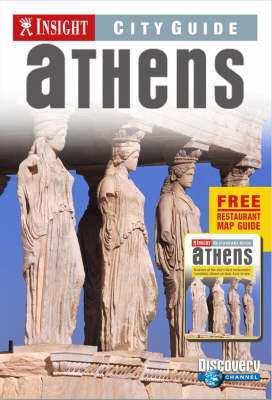 Athens Insight City Guide