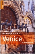 Velence és Veneto - Rough Guide