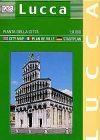 Lucca térkép - LAC