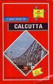 Calcutta térkép - TTK