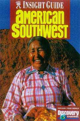 American Southwest Insight Guide