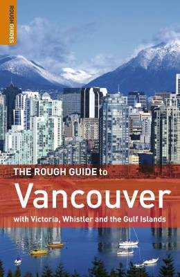 Vancouver - Rough Guide