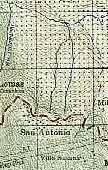 Palca térkép (6044-III) - IGM (Bolivia Survey)