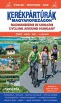 Hungary, cycling atlas - Frigoria