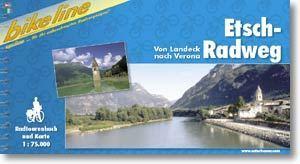 Adige menti kerékpárút - Esterbauer
