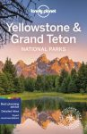 Yellowstone & Grand Teton Nemzeti Park - Lonely Planet