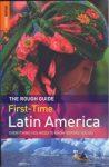 ElőszörLatin-Amerikában - Rough Guide