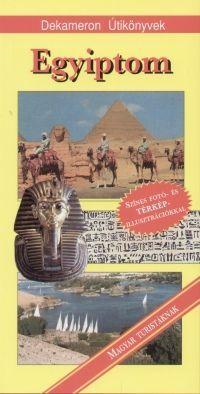 Egyiptom - Sárga könyvek