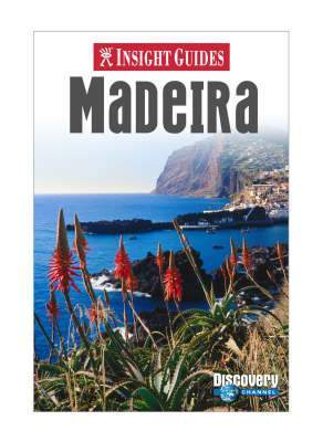 Madeira Insight Guide