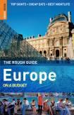 Európa olcsón - Rough Guide