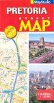 Pretoria térkép - Map Studio