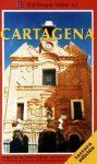 Cartagena, city map - Telstar