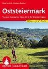Kelet-Stájerország, német nyelvű túrakalauz - Rother