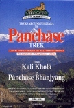Panchase Trek (No.34) térkép - Himalayan Maphouse