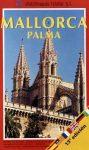 Palma de Mallorca térkép - Telstar