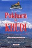Pokhara to Khudi (No.37) térkép - Himalayan Maphouse