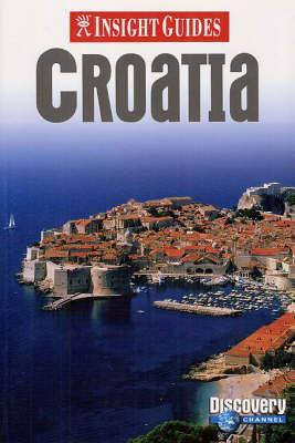 Croatia Insight Guide