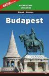 Budapest extra atlasz - Szarvas & Dimap