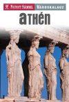Athén városkalauz - Nyitott Szemmel
