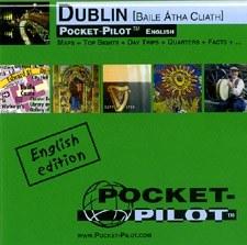 Dublin térkép - Pocket-Pilot