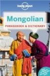 Mongol nyelv - Lonely Planet