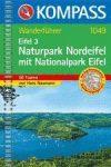 Naturpark Nordeifel (Eifel 3) - Kompass WF 1049
