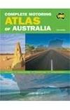 Ausztrália motoros atlasz - UBD