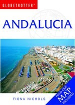 Andalucia - Globetrotter: Travel Guide