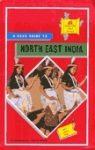 Északkelet-India térkép - TTK