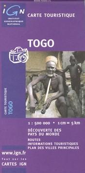 Togo - IGN