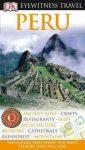 Peru Eyewitness Travel Guide