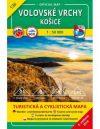 Kassa környéke turistatérkép (136) - VKÚ