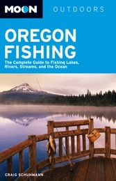 Oregon Fishing - Moon