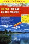 Lengyelország atlasz - Marco Polo