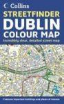 Dublin térkép - Collins