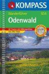 Odenwald - Kompass WF 934