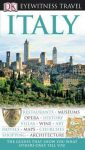 Italy Eyewitness Travel Guide