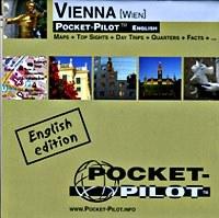 Bécs térkép - Pocket-Pilot