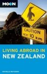 Living Abroad in New Zealand - Moon