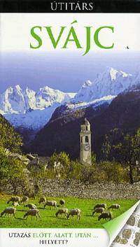 Svájc útikönyv - Útitárs