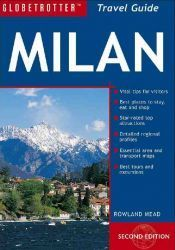 Milan and The Italian Lakes - Globetrotter: Travel Pack