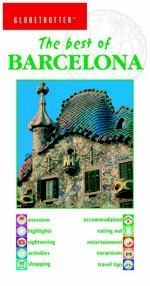 The Best of Barcelona - Globetrotter: The Best of ...