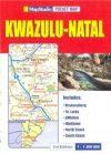 KwaZulu-Natal zsebtérkép - Map Studio