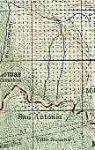 Chulumani térkép (6044-I) - IGM (Bolivia Survey)