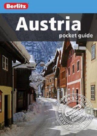 Ausztria - Berlitz